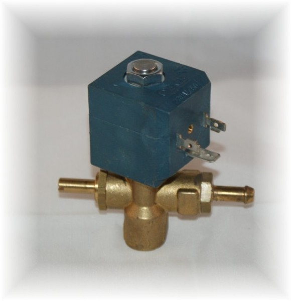 Magnetventil-220V-Kleindampferzeuger-Bieffe-Comel