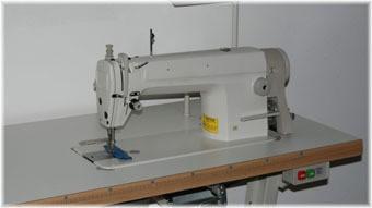 Schnellnäher 303 D Industrienaehmaschine II