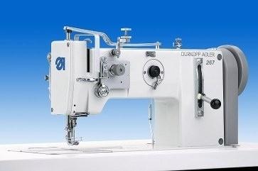 Duerkopp Adler 267 Ledermaschine Polstermaschine