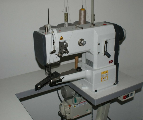 Industrienaehmaschine-Industrial-Pfaff-335-Dreifachtransport