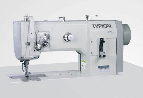 Typical 1245 Ledermaschine Polstermaschine