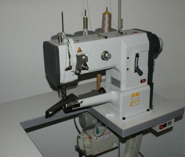 Industrienaehmaschine Mauser Spezial 335 Dreifachtransport