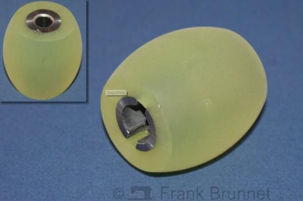 Transportwalze aus Gummi für Schärfmaschine
