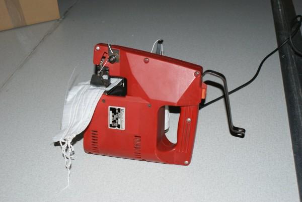 Union Special 2000 Sackmaschine gebraucht