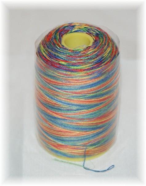 Naehgarn-mehrfarbiges-Regenbogen-Naehgarn