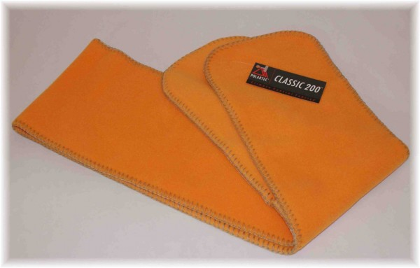 Polartec-200-Fleeceschal-ORANGE