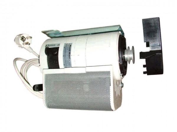 Moretti Anlassermotor für Industrienaehmaschine 220 V