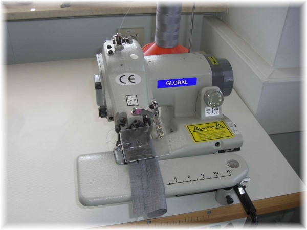 Blindstich Industrienaehmaschine Global-Nm-9210