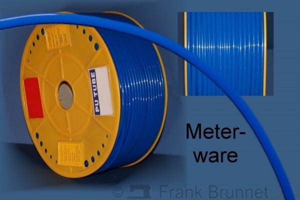 Pneumatikschlauch-blau-PU-1m-Laenge-4mm-innen-6-mm-aussen