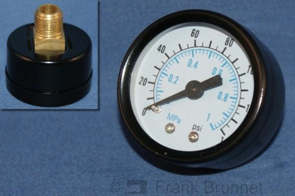 Manometer-fuer-Wartungseinheit-0-10-bar