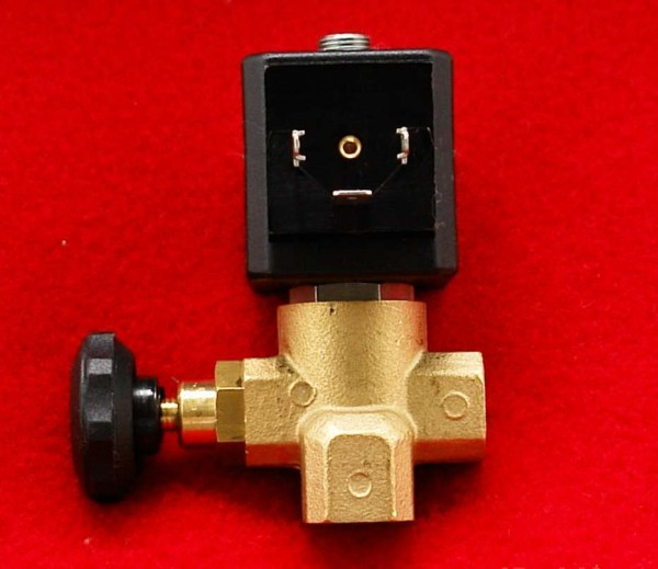 Magnetventil-gross-220V-Dampfampferzeuger